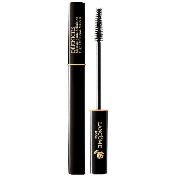 Lancome Definicils Mascara, Jason Wu Collection (€25) ❤ liked on Polyvore featuring beauty products, makeup, eye makeup, mascara, black, lancome mascara, lancome eye makeup, lancôme, black mascara and black eye makeup