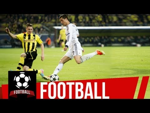 FOOTBALL -  Real Madrid v Borussia Dortmund | Champions League | Mourinho calm ahead of second leg - http://lefootball.fr/real-madrid-v-borussia-dortmund-champions-league-mourinho-calm-ahead-of-second-leg/