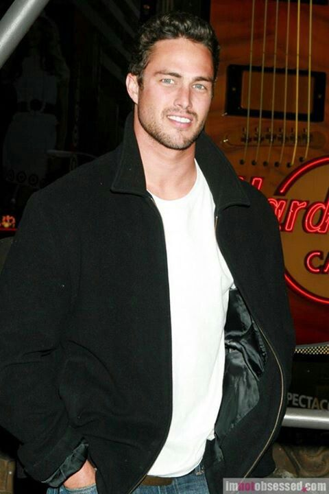107 Best Images About Taylor Kinney On Pinterest