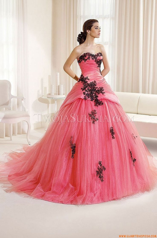 117 mejores imágenes de abiti da sposa SASSARI en Pinterest ...