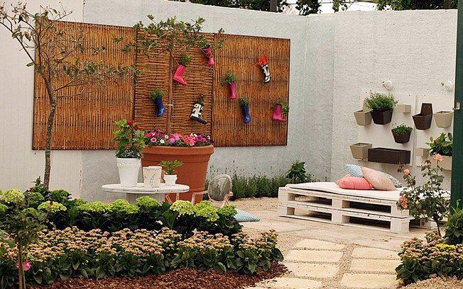 40 ideias para deixar a casa linda com objetos e materiais reciclados