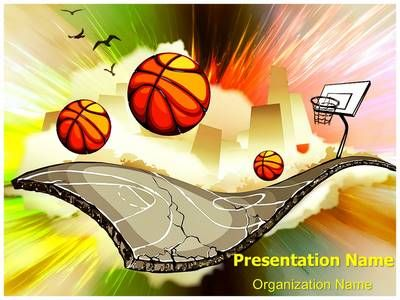 32 best images about Sports PowerPoint Templates – Basketball Powerpoint Template