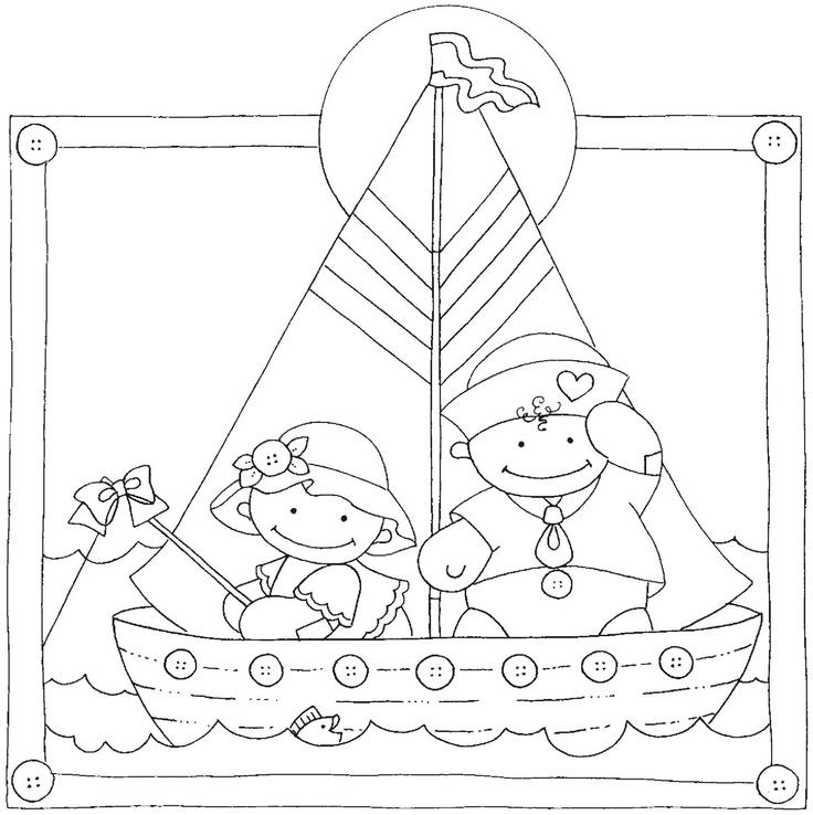 56 besten Boats Bilder auf Pinterest | Zeichnungen, Apple vorlage ...