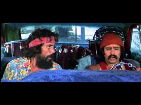 Cheech and Chong: Up in Smoke Funniest Scene Uncut - YouTube