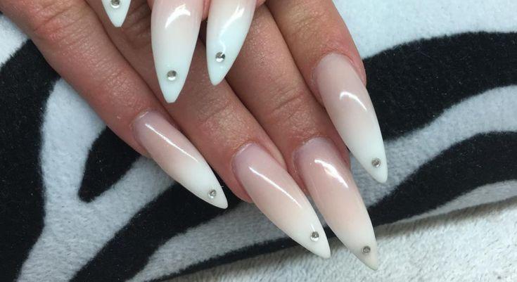 35 spitze Stiletto-Nägel – Nail ideas