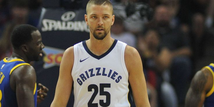 awesome Ex-player blasts Grizzlies' Chandler Parsons for David Fizdale firing