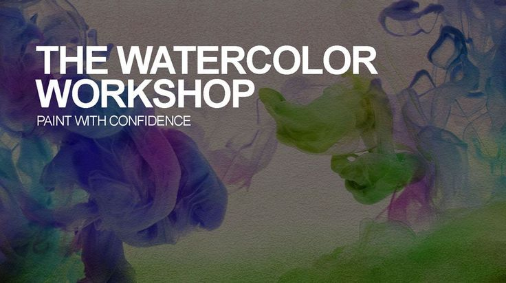 Free painting lessons learn how to paint watercolor for How to watercolor for beginners
