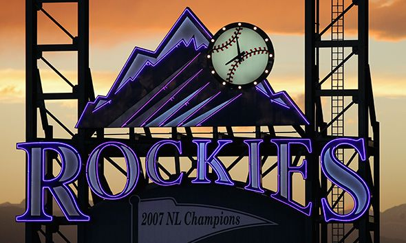 colorado rockies baseball players 2013 | Colorado Rockies Hellbent on Building Hilarious Rotation | Getting ...