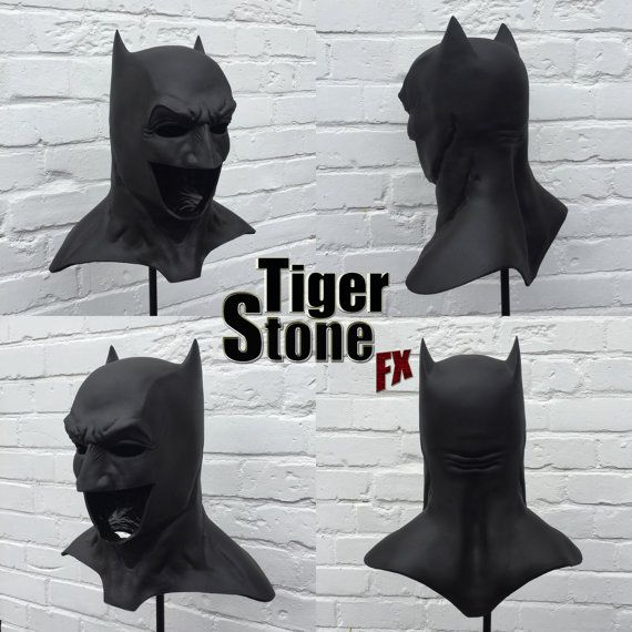 Batman V Superman  Dawn Of Justice inspired Batman by TigerStoneFX