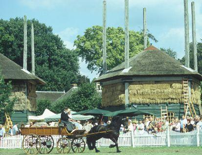 Hoera! Dit jaar bestaat de Landgoedfair 20 jaar en dat wordt gevierd! www.landgoedfair.nl