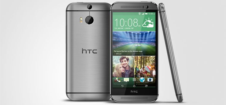 O HTC One M8 começa a receber Android 6.0 Marshmallow na Europa - http://update-phones.com/pt-br/o-htc-one-m8-comeca-a-receber-android-6-0-marshmallow-na-europa/