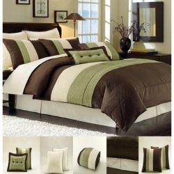 Extensive+List+of+Green+and+Brown+Bedroom+Ideas