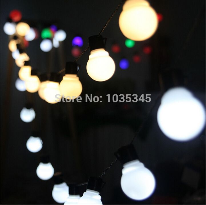 cheap ball piercing buy quality light ball toy directly from china ball pit balls bulk suppliers hot sell 50 led bulbs outdoor lighting led ball string - Cheap Christmas Lights Bulk