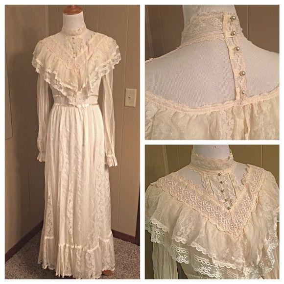1000 images about gunne sax dresses on pinterest maxi for Jessica mcclintock gunne sax wedding dresses