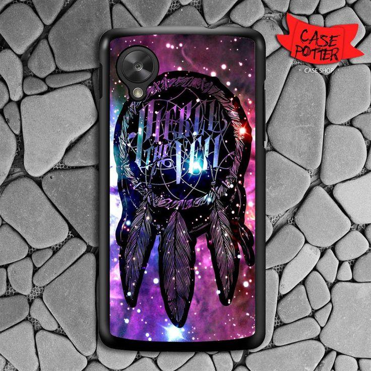 Pierce The Veil Nexus 5 Black Case