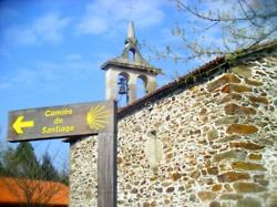 Camino de Santiago, mars 2012. (perso)