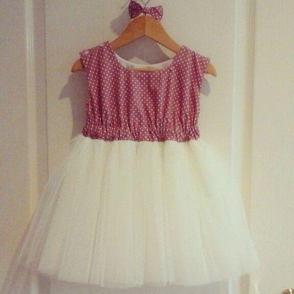 Spring @linzy_o #childrenswear #toocute #handmade #prettylittledresses