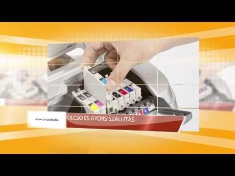 Toner webáruház minden igényre  http://www.tintashop.hu/