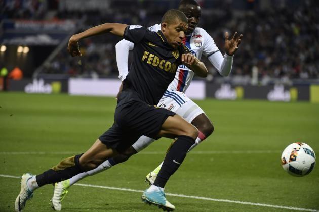 #rumors  Real Madrid plan to fight off Manchester United interest in Kylian Mbappe bu launching stunning £70m plus bid for Monaco sensation