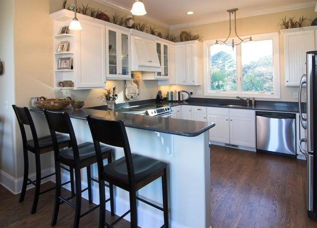 29 Best G Shaped Kitchen Images On Pinterest Cooking