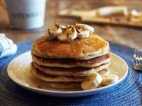 IHOP Banana-Nut Pancakes Copycat Recipe