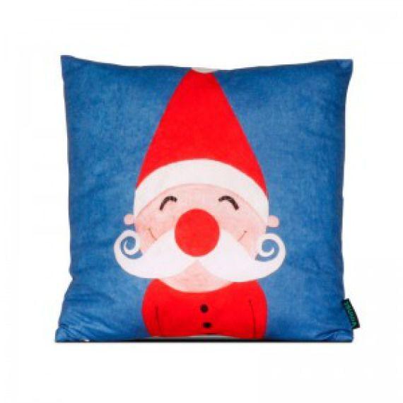 Christmas time - baby santa, 40x40cm