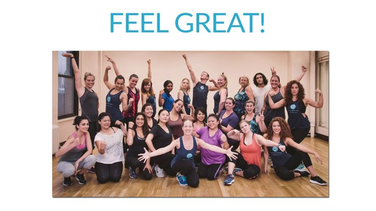 M Dance & Fitness NYC: Fun Friendly Fitness  Video  Description Fun, judgement-free, beginner-friendly fitness classes in NYC including Zumba, Hip Hop, Barre, Kickbox Cardio, Burlesque, High intensity interval training (HIIT) and more! Preregistration required at MDanceFitness.com. Contact... - #Vidéos
