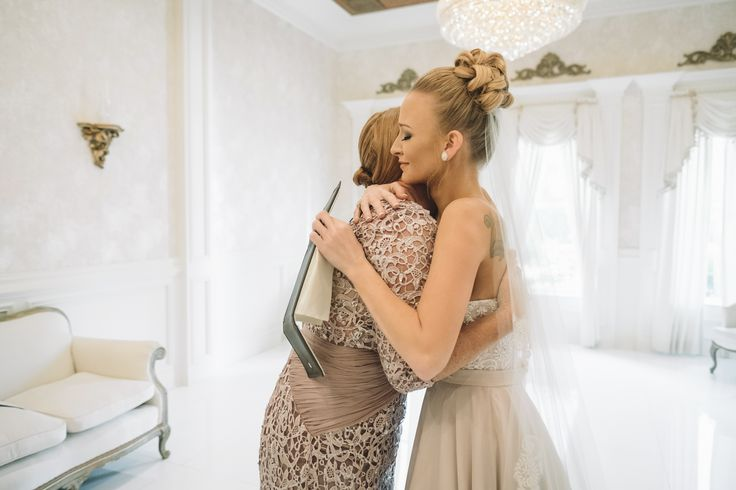 Maci Bookout Teen Mom Wedding Picture