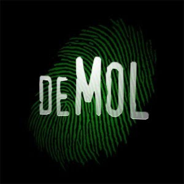 Wie is de Mol?