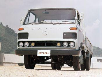 Mazda Boxer '1969–????