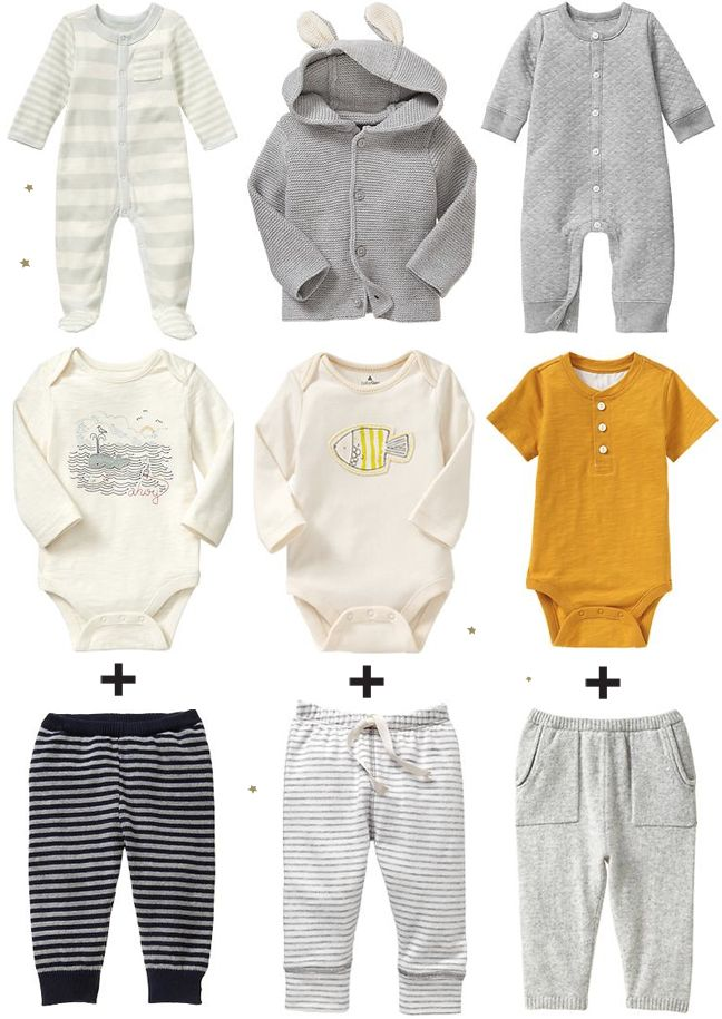 Gap baby boy-- want it all!!!!