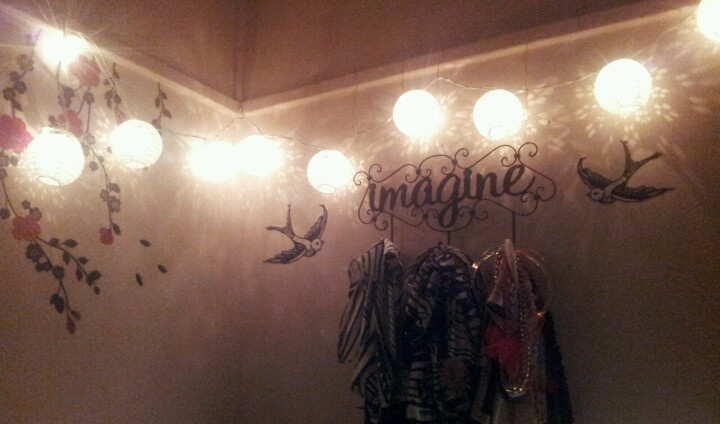 Imagine, wall art  Melissa Hang Le photography