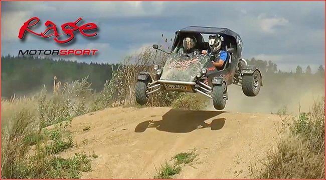 Bis Ende 2015: Rage Buggys mit deutscher Straßenzulassung Bis Ende 2015 bietet der Importeur des britischen Buggy-Herstellers Rage Motorsport die Rage Buggys mit deutscher Straßenzulassung als LoF mit offener Leistung an http://www.atv-quad-magazin.com/aktuell/bis-ende-2015-rage-buggys-mit-deutscher-strassenzulassung/