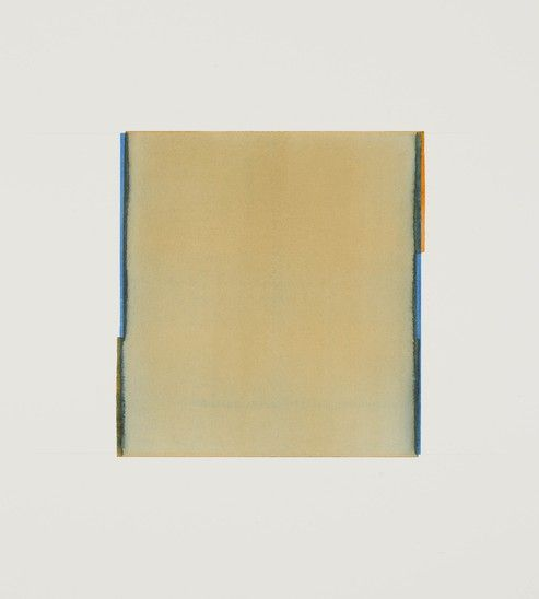 watercolour (2011) - Callum Innes