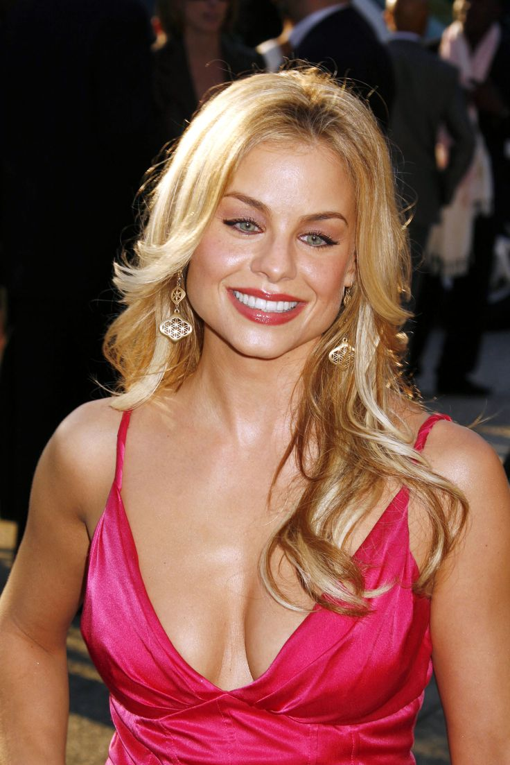 young and the restless pictures | The Young And The Restless Casts Jessica Collins.