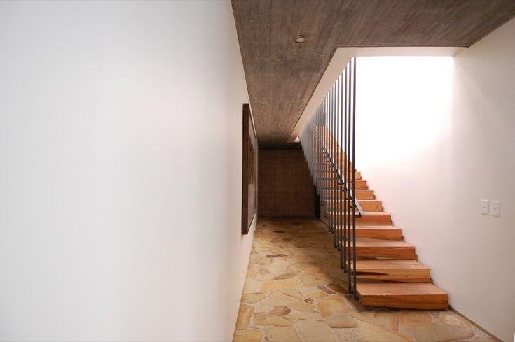 Image 4 of 22 from gallery of Techos House / Mathias Klotz. Courtesy of Matías Klotz