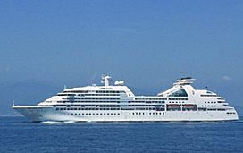 Seabourn Will Add New Cruise Ship to Fleet in 2016 - http://www.wishcruises.com/seabourn-will-add-new-cruise-ship-to-fleet-in-2016/. http://c3270052.r52.cf0.rackcdn.com/reviews/ships/seabourn-odyssey-ship-photo.jpg