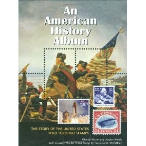 An American History Album: The Story of the United States Told Through Stamps (Hardcover)  http://234.powertooldragon.com/redirector.php?p=1554073901  1554073901