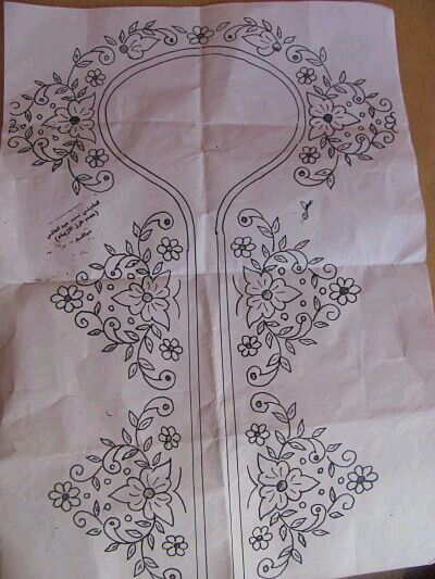 رشمات للطرز embroidery patterns pinterest
