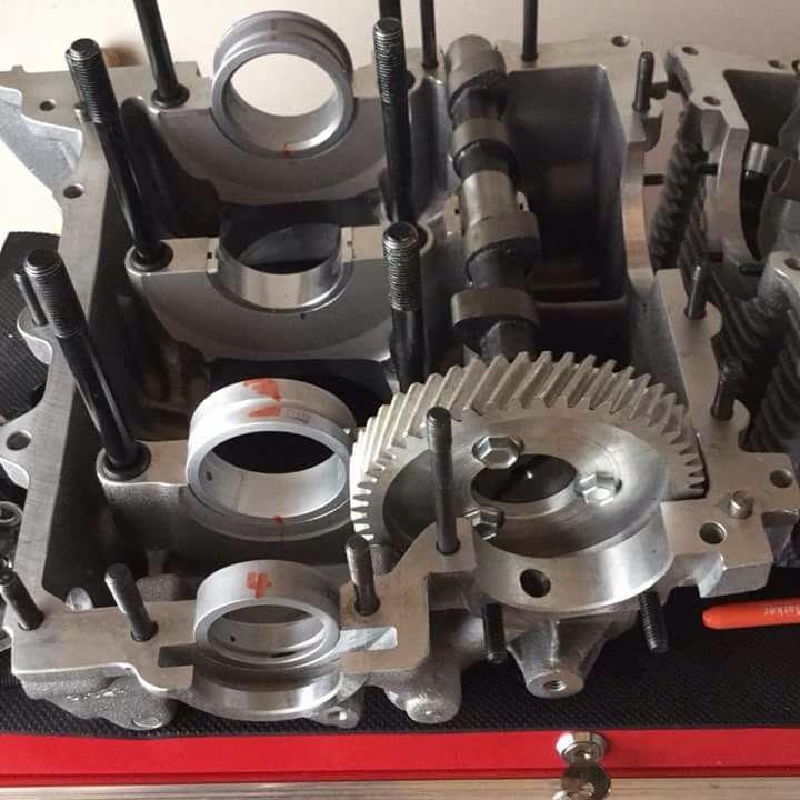 Vw 1600 New Engine: 77 Best VW Trike Rebuild Images On Pinterest