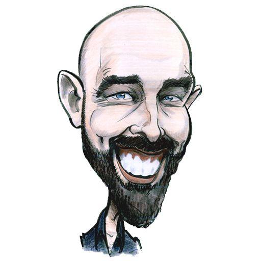 "Biography   {   ""@context"": ""http://www.schema.org"",   ""@type"": ""person"",   ""name"": ""Allan Cavanagh"",   ""jobTitle"": ""Caricature Artist Ireland"",   ""url"": ... Self-portrait by Allan Cavanagh Irish Caricature Artist  Check more at https://www.caricatures-ireland.com/biography/"
