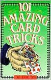 101 Amazing Card Tricks- barnes & noble