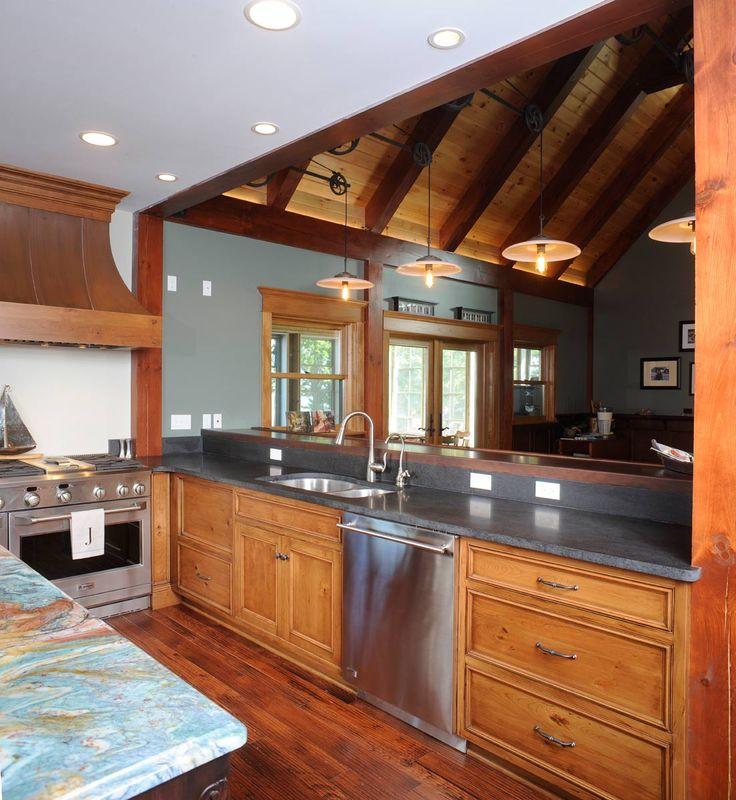 Lovely Amish Kitchen Cabinets Ohio