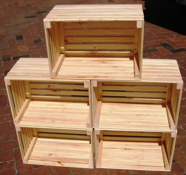 The 25 Best Wooden Crates South Africa Ideas On Pinterest
