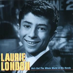 Now listening to He's Got the Whole World (In His Hands) by Laurie London on AccuRadio.com!