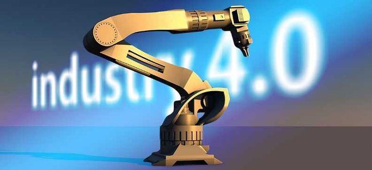 """L'Industria 4.0 è un nuovo approccio ai processi produttivi, agevolato dallo sviluppo e dall'utilizzo di macchinari """"smart"""".  Una nuova Rivoluzione Industriale, che porterà grandi cambiamenti anche nel Mercato del Lavoro: in parole povere, molti posti di lavoro andranno perduti.  Non temere, però, ciò non significa per forza che per te o per i tuoi figli si profili all'orizzonte un futuro da disoccupato!  Per saperne di più leggi…"""