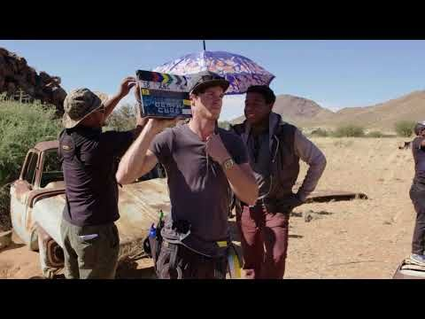MAZE RUNNER: THE DEATH CURE B-Roll (2018) - YouTube
