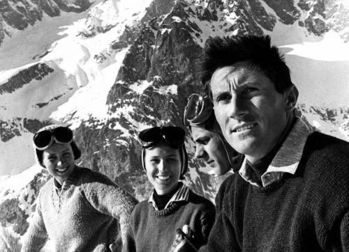 A otto mesi dalla sua scomparsa il TrentoFilmfestival ha reso omaggio alla figura di Walter Bonatti