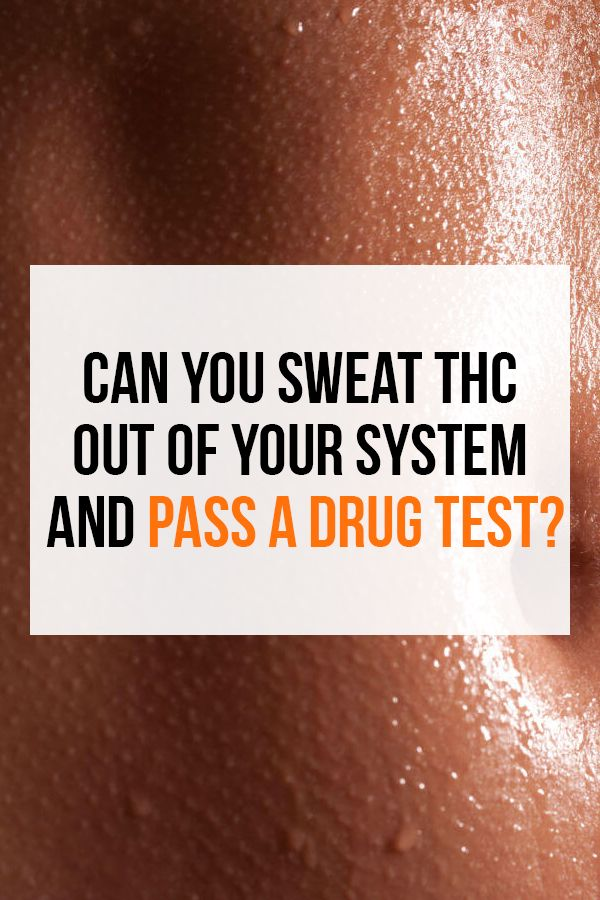 Pin On Pass A Drug Test