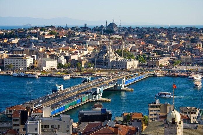 İstanbul'da Yapılacak En Güzel Turistik Aktiviteler
